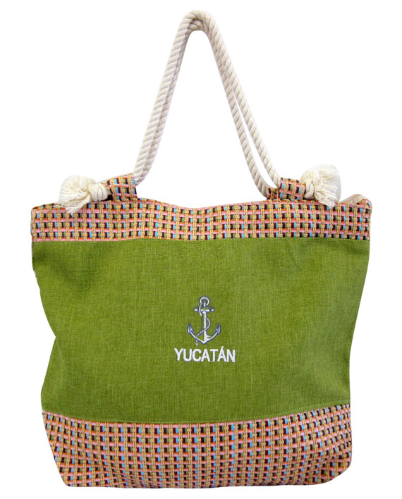 Bolsa Yucatán