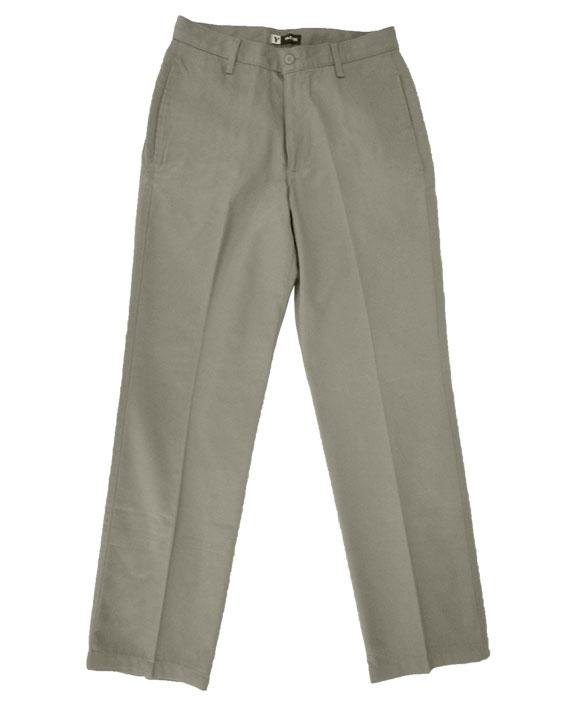 Pantalon caballero gabardina