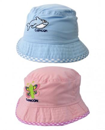 Sombrero de Niño y Niña